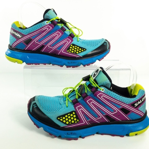 4ae4f8545aca Salomon Women s XR Mission Running Shoe. M 5c3f90915c445246d64d03e2